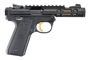 Ruger Mark IV 22/45 22LR 43927