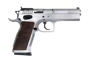 European American Armory Tanfoglio Witness Stock 2 9MM 741566112331
