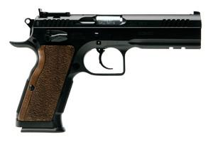 European American Armory Tanfoglio Witness Stock 3 9MM 600595