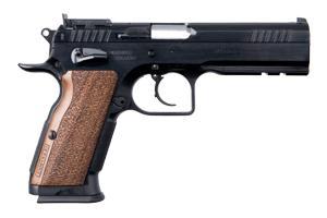 European American Armory Tanfoglio Witness Stock 3 38SUP 600575