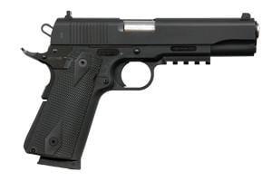 European American Armory Witness 1911P 45ACP 600347