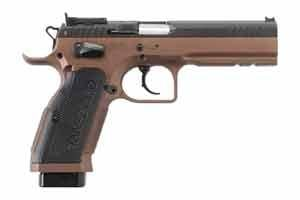 European American Armory Witness Stock 3 Xtreme 9MM 610595