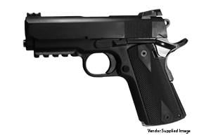 European American Armory Witness 1911P Officer 45ACP 600348