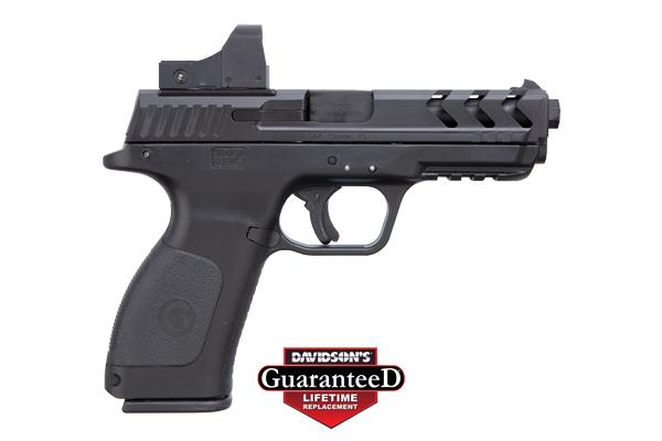 European American Armory|Girsan MC28SA Optic 9MM 741566903403