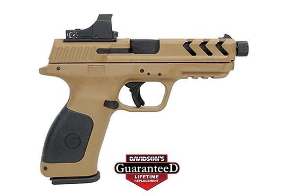 European American Armory|Girsan MC28SA 9MM 390141