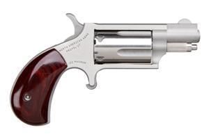 North American Arms Mini Revolver 22M NAA-22MS