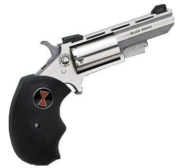 North American Arms Black Widow 22 LR | 22 Magnum NAA-BWC