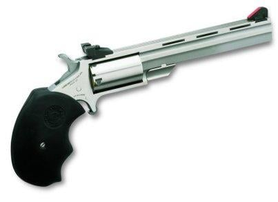 North American Arms Mini-Master 22 LR | 22 Magnum NAA-MMTC
