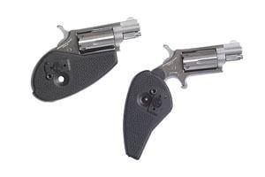 North American Arms Mini Revolver 22M NAA-22MS-HG
