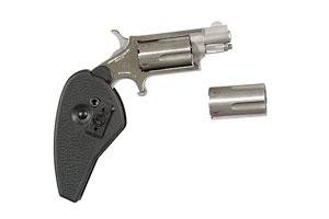North American Arms Mini Revolver 22LR|22M NAA-22MSC-HG
