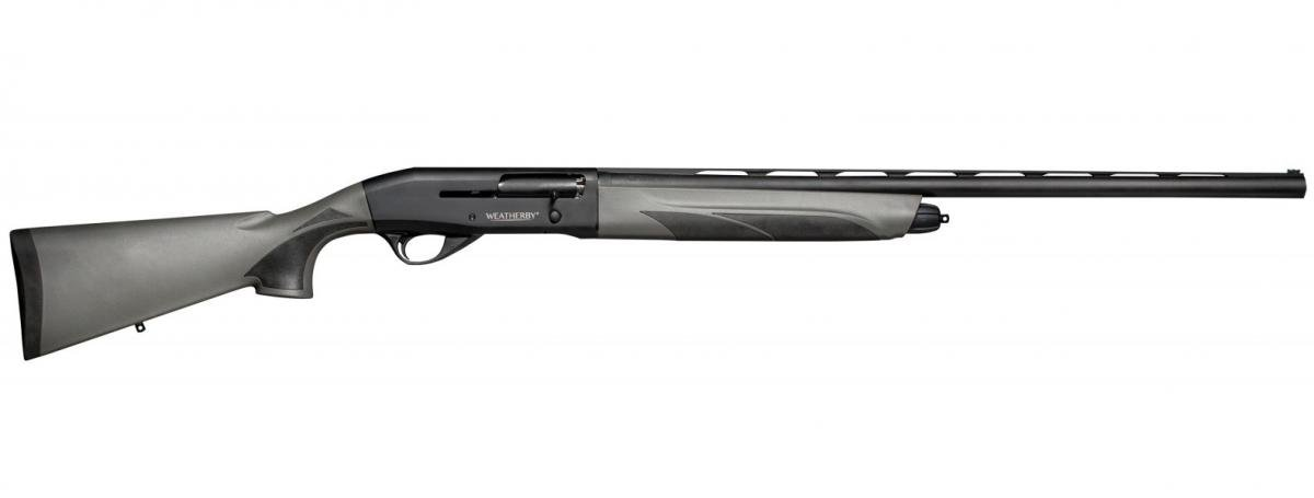 Weatherby Element Synthetic 12 Gauge ESN1226PGM