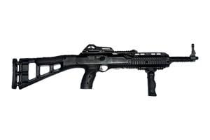 Hi-Point Firearms Carbine TS (Target Stock) with Forward Grip 380 3895FGTS