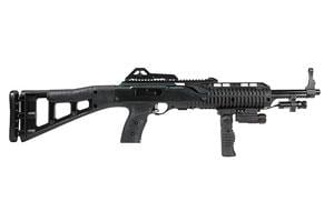Hi-Point Firearms Carbine TS with Laser, Forward Grip and Light 9MM 995FGFLLAZTS