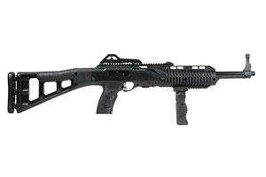Hi-Point Firearms Carbine TS (Target Stock) with Forward Grip 9MM 995FGTS