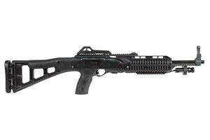 Hi-Point Firearms Carbine TS (Target Stock) with Laser 9MM 995LAZTS
