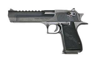 Magnum Research Desert Eagle Mark XIX 357 DE357