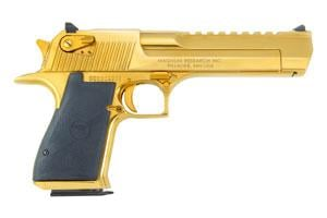 Magnum Research Desert Eagle Mark XIX 50AE DE50TG
