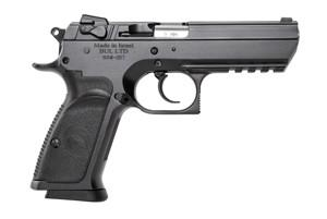 Magnum Research Baby Eagle III Full Size Steel 9MM BE99153R