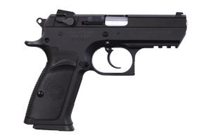 Magnum Research Baby Eagle III Semi-Compact Steel 9MM BE99153RS
