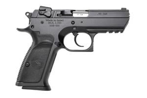 Magnum Research Baby Eagle III Semi-Compact Steel 40SW BE94133RS