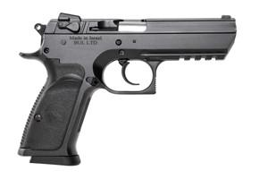 Magnum Research Baby Eagle III Full Size 45ACP BE45003R
