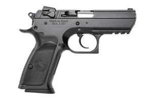 Magnum Research Baby Eagle III Semi-Compact 45ACP BE45003RS