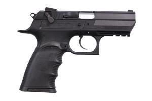 Magnum Research Baby Eagle III Semi-Compact Polymer 9MM BE99153RSL
