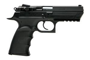Magnum Research Baby Eagle III Full Size With Rail 40SW BE94133RL