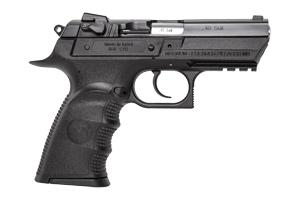 Magnum Research Baby Eagle III Semi-Compact With Rail 40SW BE94133RSL