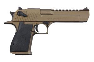 Magnum Research Desert Eagle Mark XIX 44M DE44BB