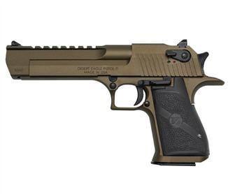 Magnum Research Desert Eagle 50 AE DE50BB