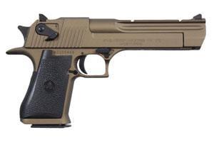 Magnum Research Desert Eagle Mark XIX California Approved 44M DE44CABB