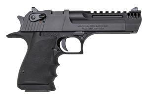Magnum Research Desert Eagle Mark XIX L5 Series 44M DE44L5IMB