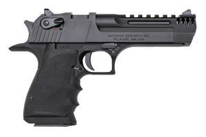 Magnum Research Desert Eagle Mark XIX L5 Series 50AE DE50L5IMB