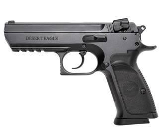 Magnum Research Baby Eagle III Full Size 9mm BE99003R