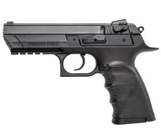 Magnum Research Baby Eagle III Full Size 9mm BE99003RL