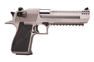 Magnum Research Desert Eagle Mark XIX W/ Integral Muzzle Brake 44M DE44SRMB