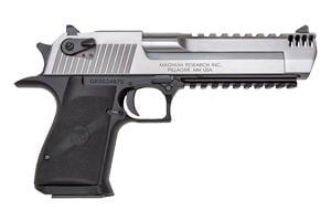 Magnum Research Desert Eagle Mark XIX L6 Series 50AE DE50ASIMB