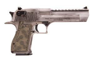 Magnum Research Apocalyptic Desert Eagle Mark XIX 50AE DE50WMD