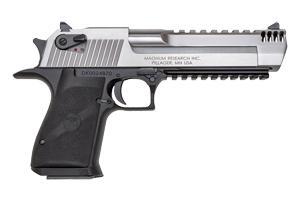 Magnum Research Desert Eagle Mark XIX L6 Series 44M DE44ASIMB