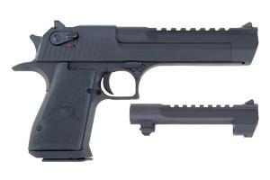 Magnum Research Desert Eagle Mark XIX Combo Caliber Kit 50AE|44M DE50WB6
