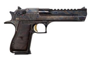 Magnum Research Desert Eagle Mark XIX 50AE DE50CH