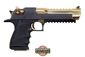 Magnum Research Desert Eagle Mark XIX L6 Series 50AE DE50BATG