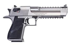 Magnum Research Desert Eagle Mark XIX W/ Integral Muzzle Brake 429DE DE429SRMB