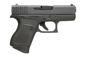 Glock 43 9MM 764503002533