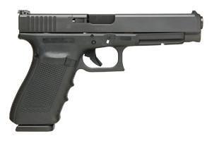 Glock Gen 4 41 Modular Optic System 45ACP PG41301-01-MOS