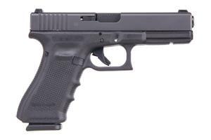 Glock Gen 4 17 9MM PG1750703
