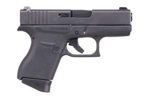 Glock 43 9MM PN4350701