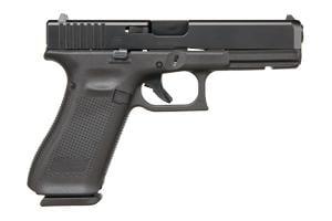 Glock Gen 5 17 9MM PA1750201