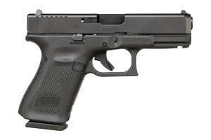 Glock Gen 5 19 9MM PA1950201